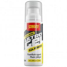 Парафин жидкий START Ultra Gel Fluor +5/-10C 50мл