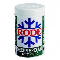 Мазь RODE P15 (-10С/-30C)