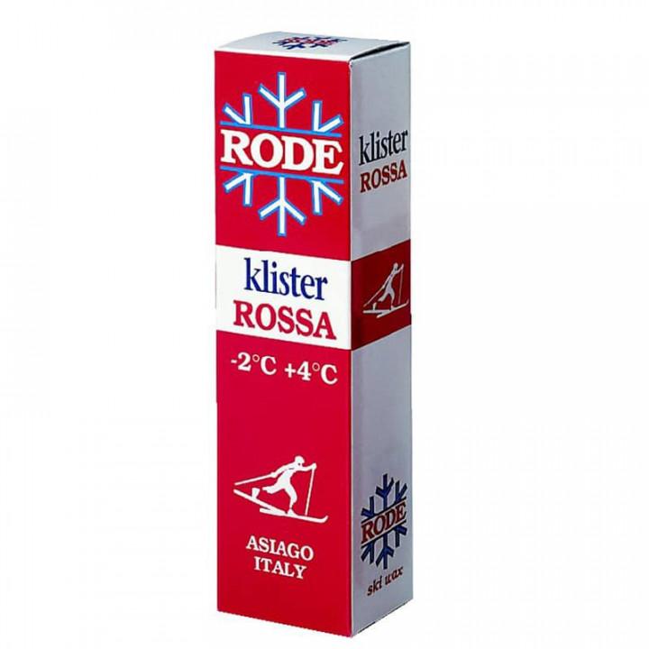 Мазь RODE K40 жидкая (-2С/+4C)