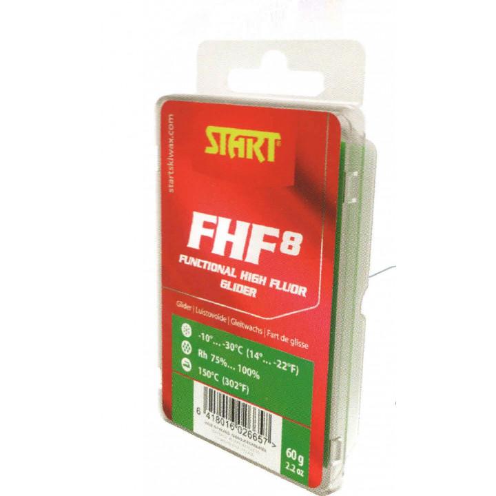 Парафин START FHF 8 (-10C/-30C) 60гр.