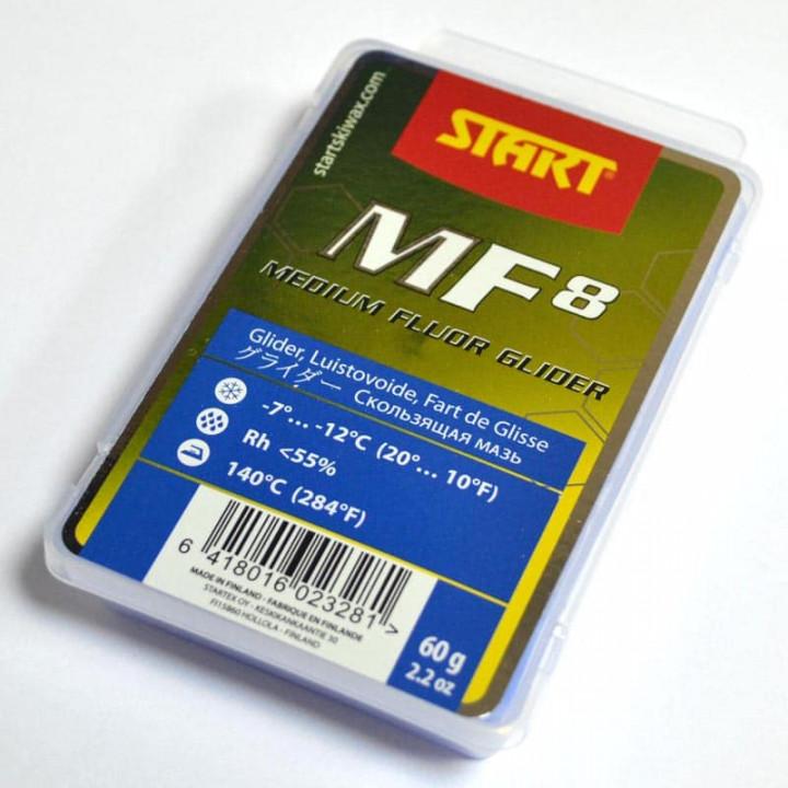 Парафин START MF8 (-7C/-12C) 180гр.