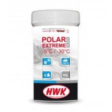 Присыпка HWK Polar Extreme silber (-5C/-30C) 40гр