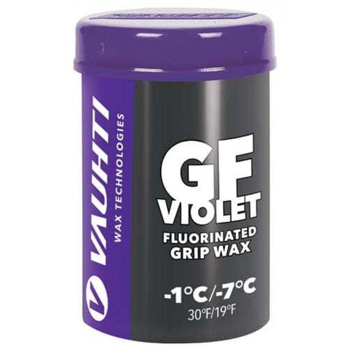 Мазь VAUHTI FLUOR GF VIOLET (-1C/-7C) 45гр