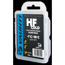 Парафин VAUHTI HF COLD (-1C/-10C) 45гр