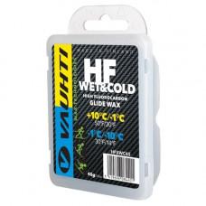 Парафин VAUHTI HF WET&COLD (+10C/-1C//-1C/-10C) 45гр