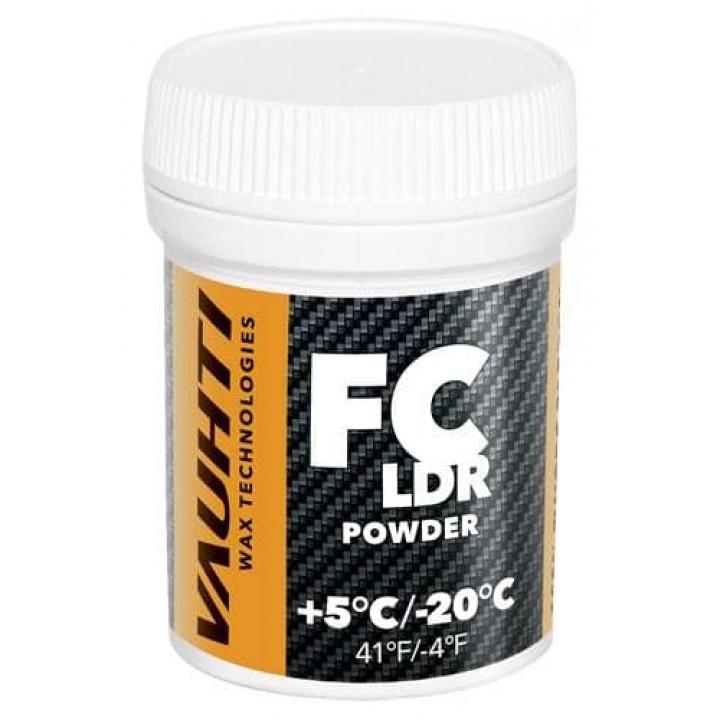 Порошок VAUHTI FC LDR (+5C/-20C) 30гр