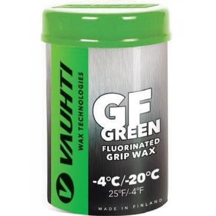 Мазь VAUHTI FLUOR GF GREEN (-4C/-20C) 45гр