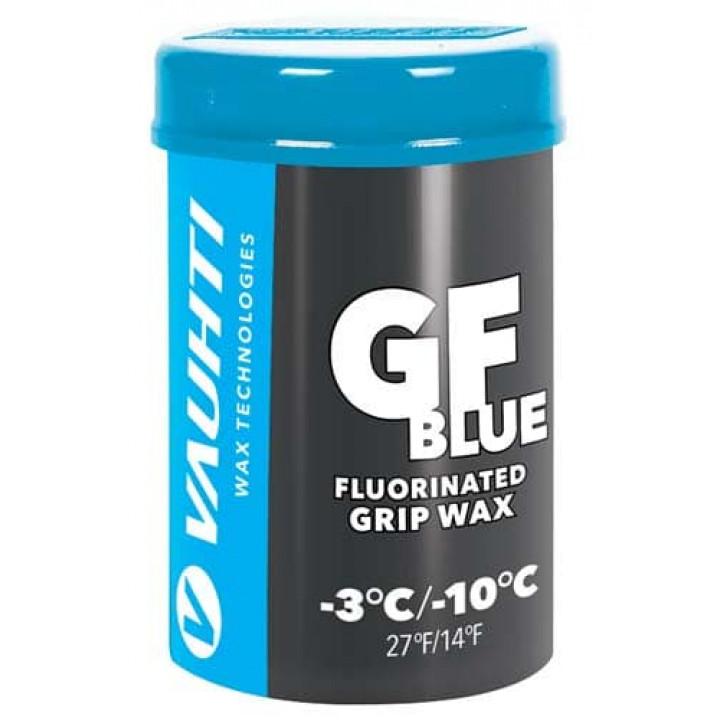 Мазь VAUHTI FLUOR GF BLUE (-3C/-10C) 45гр