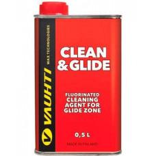 Смывка VAUHTI фтор Clean&Glade 0.5л