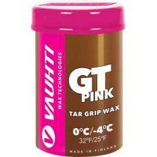 Мазь VAUHTI TAR GRIP GT PINK (0C/-4C) 45гр