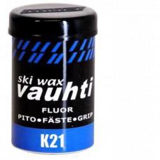 Мазь VAUHTI FLUOR K21 -8C/-20C