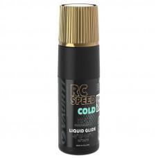 Парафин жидкий VAUHTI RC SPEED COLD (-3C/-15C) 80мл