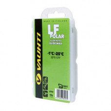 Парафин VAUHTI LF POLAR (-1C/-25C) 60гр